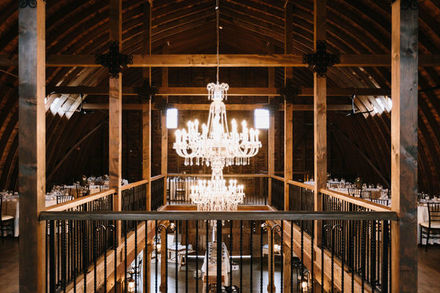 Ashley Farm Weddings