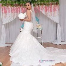 Magnificat Designs LLC (Wedding & Event Planner & Florist)