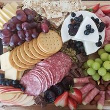 Fromage & Fig Specialty Catering