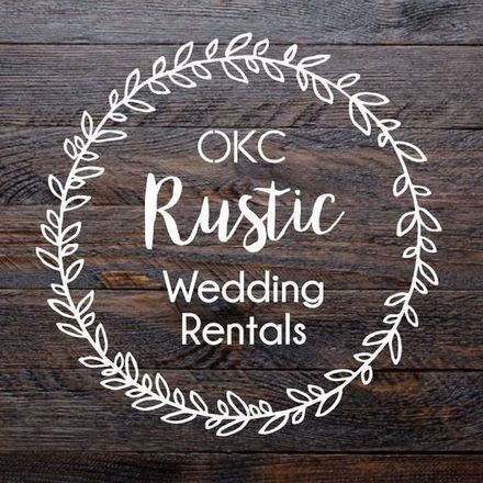 OKC Rustic Wedding Rentals