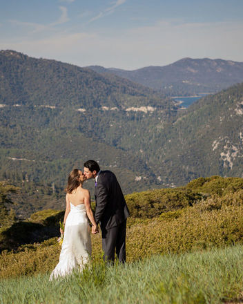 Alpine Weddings & Events at the Snow Valley Mountain Resort
