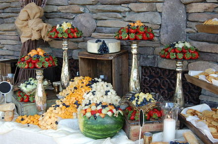 LKN Weddings & Events Catering