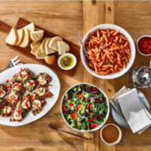 Carrabba's Italian Grill - West Chester