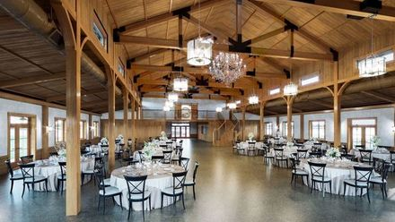 Willows Bend - Lakeside Venue