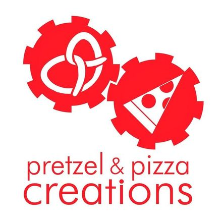 Pretzel and Pizza Creations