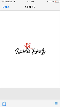Laurette Events