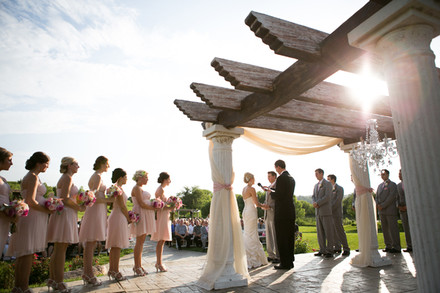 Omaha wedding venues reviews for 94 venues the fountains ballroom vineyard junglespirit Gallery