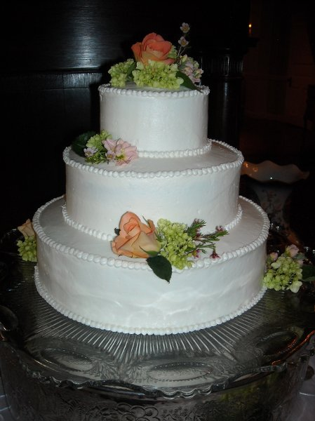 photo 15 of Takes the Cake Catering and Event Planning