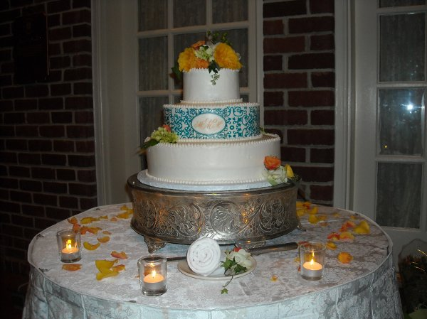 photo 18 of Takes the Cake Catering and Event Planning