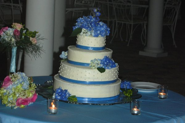 photo 17 of Takes the Cake Catering and Event Planning