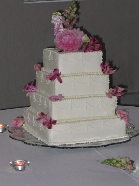photo 8 of Takes the Cake Catering and Event Planning