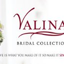 Simon Golub & Sons Valina Bridal Collection