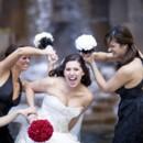 130x130 sq 1473336170129 the silk veil uptown wedding red bouquet seth snid