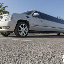 His & Hers Limousines