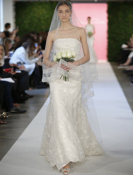 1503587765206 P 98794 Oscardelarentadiscountweddingdresses  wedding dress
