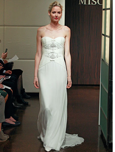 1503591776616 P 95279 Badgleymischkadiscountdesignerweddingdress  wedding dress
