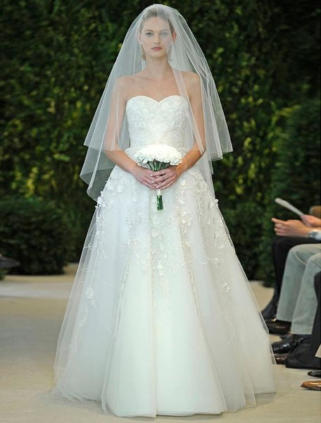 1503592906563 Carolina Herrera Amore 32415 Wedding Dress  wedding dress