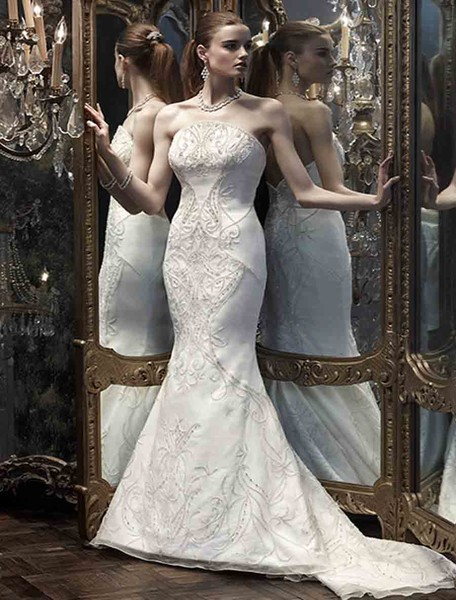 1503594911538 P 94784 B066 Frontwweb  wedding dress