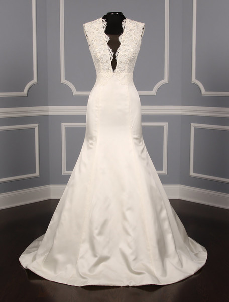 1503597273973 Ines Di Santo Attwell Wedding Dress  wedding dress