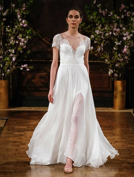 1503600760988 Isabelle Armstrong Kaitlyn X Wedding Dress  wedding dress