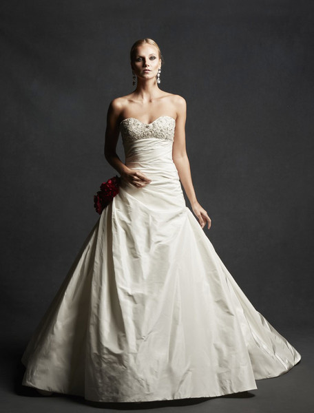 1503600870454 Isabelle Armstrong Faye Wedding Dress  wedding dress