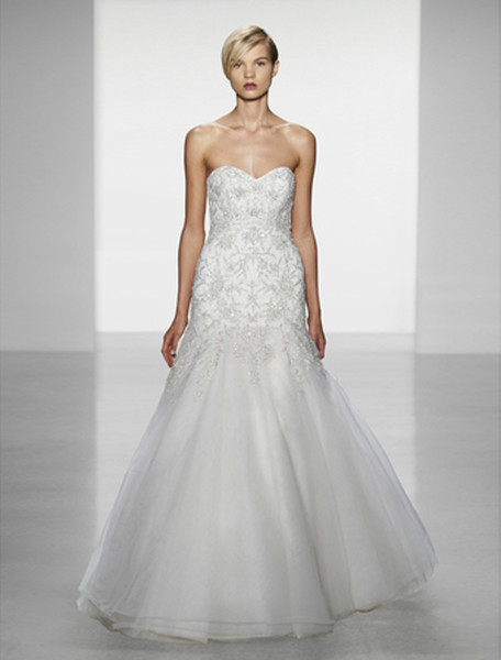 1503601932533 Kenneth Pool Discount Wedding Dresses  wedding dress