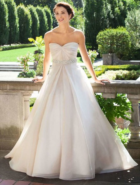 1503604826337 Lea Ann Belter Eloise Wedding Dress  wedding dress