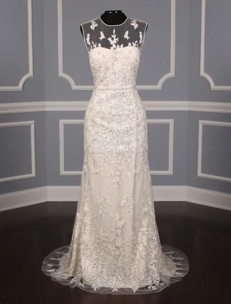 1503605219962 P 100498 Naeemkhanmarbellafb156bdiscountdesignerwe  wedding dress