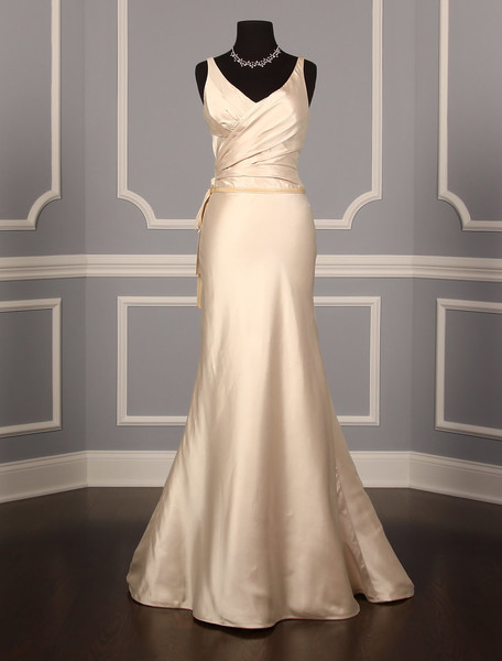 1503608393783 Peter Langner Zeta Discount Designer Wedding Dress  wedding dress