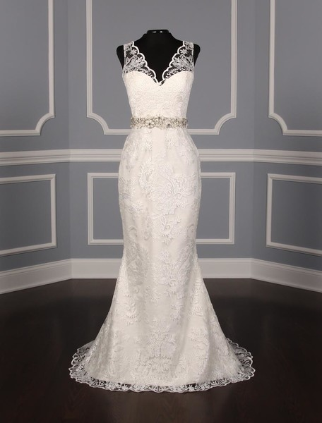 1503609413804 Romona Keveza Rk5448 Wedding Dress  wedding dress