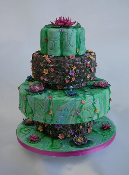 photo 9 of The Caketress