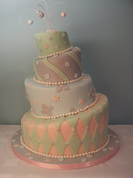 photo 10 of The Caketress