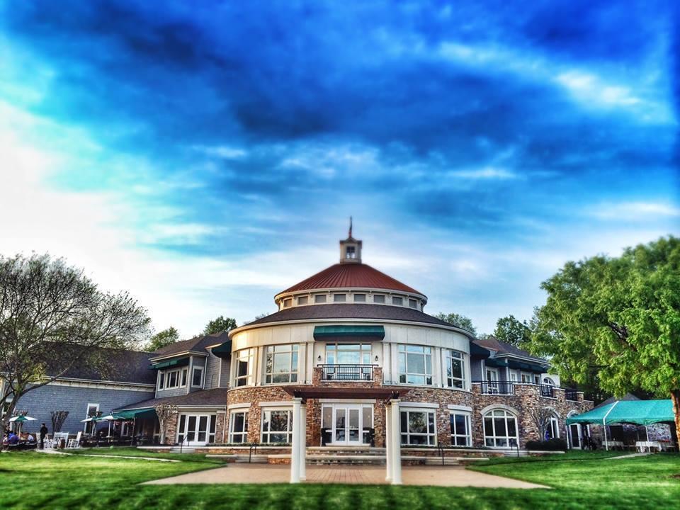 The Dominion Club Venue Glen Allen Va Weddingwire