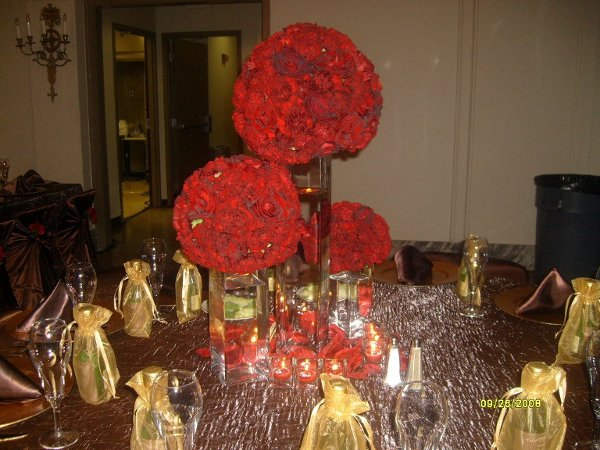photo 9 of Exquisite Details Wedding & Event Planning