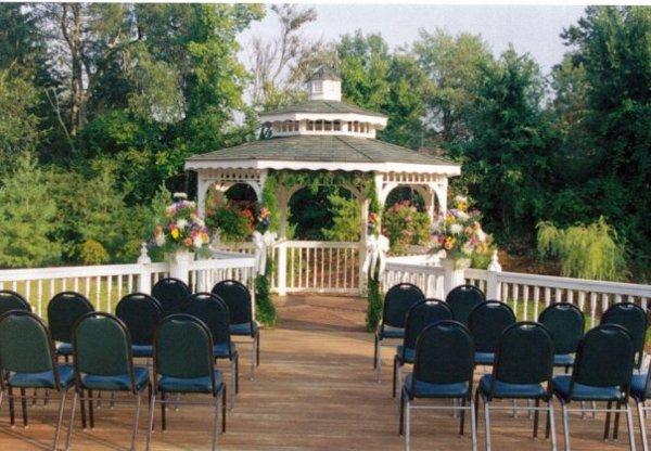Affordable Wedding Reception Venues Cincinnati Ohio Incredible Outdoor In Bravofile