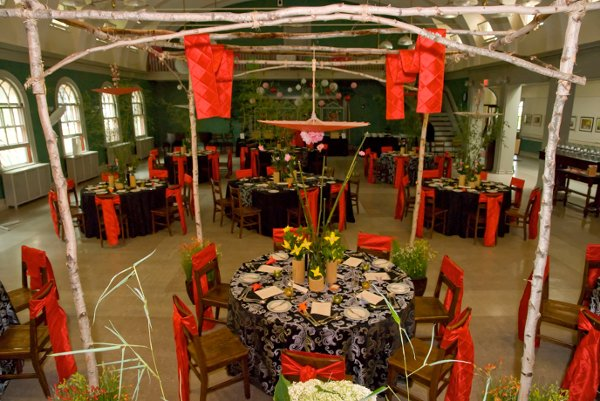 photo 19 of LisaMarie's Creative Ambiance EVENTS & FLORAL DECOR