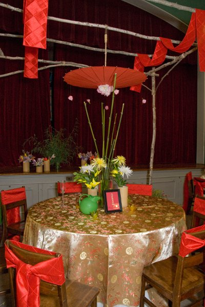 photo 23 of LisaMarie's Creative Ambiance EVENTS & FLORAL DECOR