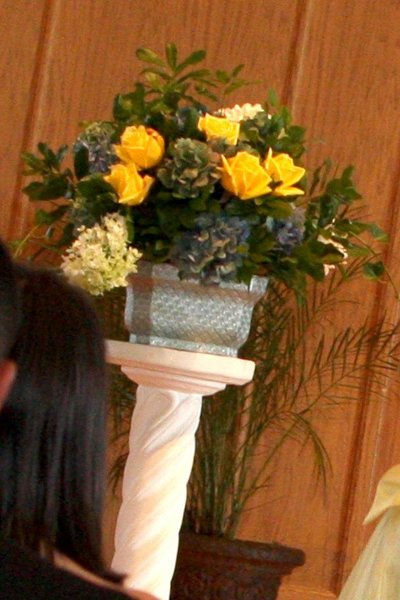 photo 40 of LisaMarie's Creative Ambiance EVENTS & FLORAL DECOR
