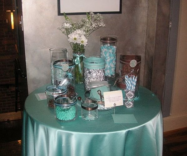 photo 65 of LisaMarie's Creative Ambiance EVENTS & FLORAL DECOR