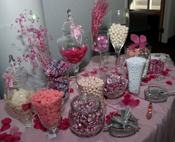 photo 68 of LisaMarie's Creative Ambiance EVENTS & FLORAL DECOR