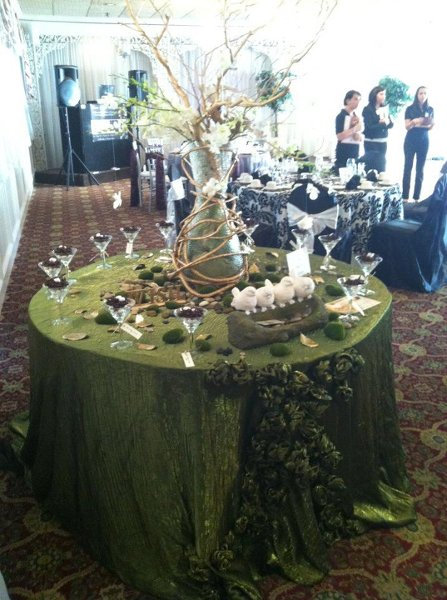 photo 72 of LisaMarie's Creative Ambiance EVENTS & FLORAL DECOR