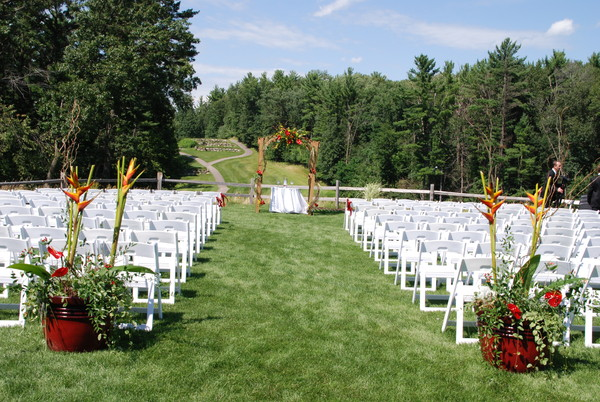 Wisconsin Dells Golf Wisconsin Dells Resort: Wisconsin Dells, WI Wedding Venue