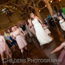 130x130 sq 1479863904706 bride dancefloor canopy creek farms childers 1