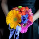 130x130 sq 1379433615120 bridesmaidbouquet