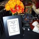 130x130 sq 1379433838677 orange renunculas anemone bouquet