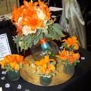 130x130 sq 1379434297390 tiger lilies centerpiece