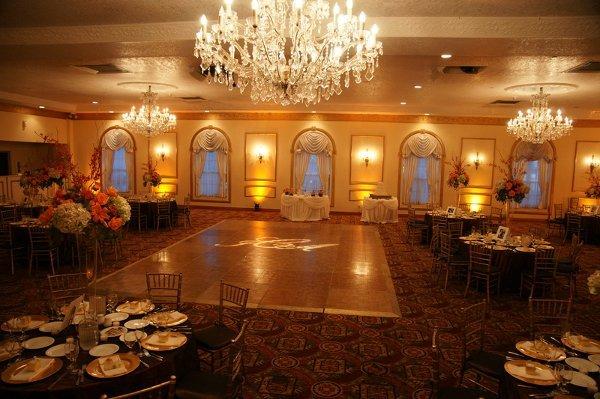 Renaissance Ballrooms Wedding Ceremony Amp Reception Venue
