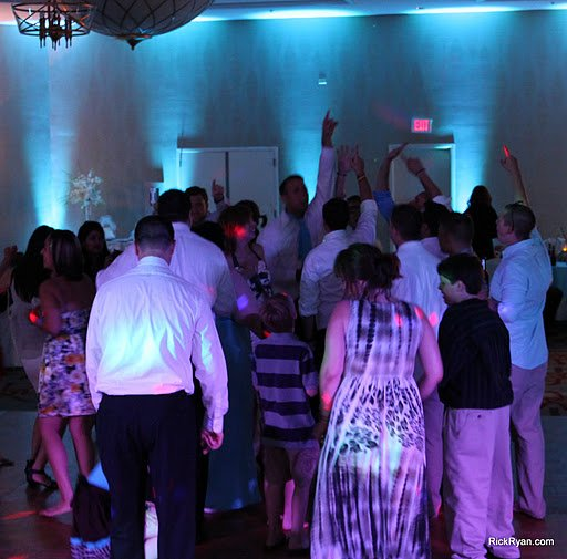 photo 12 of RickRyan.com - DJ - Lighting - Photobooth
