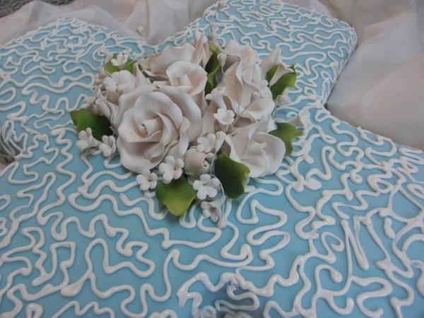 Antoinette S Wedding Cake Staten Island Ny Weddingwire