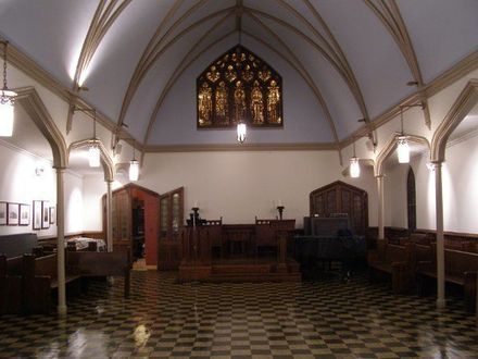 First Unitarian Congregational Society in Brooklyn